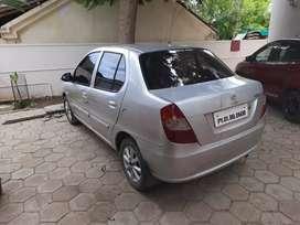 Tata Indigo Ecs 2012 Diesel Well Maintained