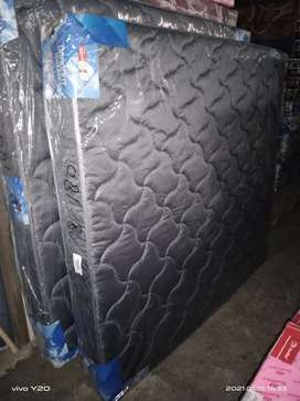 Kasur busa central dangdut 160x200x20 kain quilting
