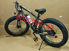 New cycle new black colour