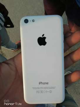 I phone 5c brand new phone  exchange bhi kr sakte he