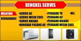 Service ac banda aceh