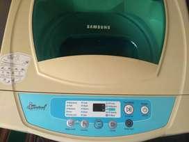 Fully automatic washing Machine(fixed price)