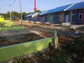 Rumah Subsidi 10 juta inqlued