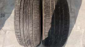 2 tires sale for very cheap price