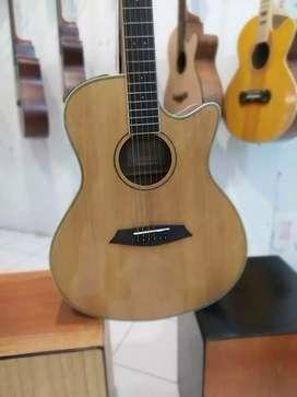 Gitar castilla original