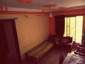 1bhk for sale in Kalyan(W). Located 20min away from Kalyan station
