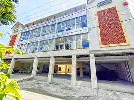 Asset Kost Standar Hotel Dengan 64 Kamar