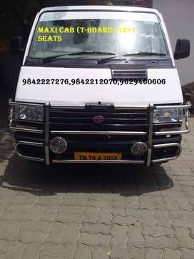 tata winger t board 12+1