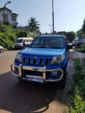 Mahindra TUV 300 Diesel Well Maintained