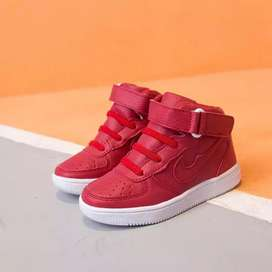 Sneaker Anak Cowok