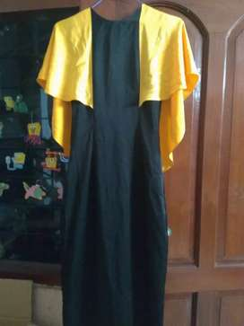Dress duyung Brand INA THOMAS (Artis indonesia)