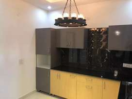 Super ultra luxirious and specious vinayak joy floors