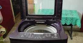 Godrej Washing Machine Fully Automatic  2010 Model