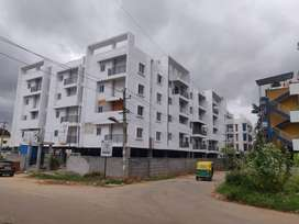 Get your %2BHK % Flat For Sale In Sahakar Nagar, Bangalore.