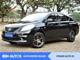 [OLXAutos] Nissan Almera Full Modifikasi 1.5 MT 2015 #Power Auto ID
