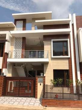 165 Gaj independent villa,Sector 125 sunny enclave