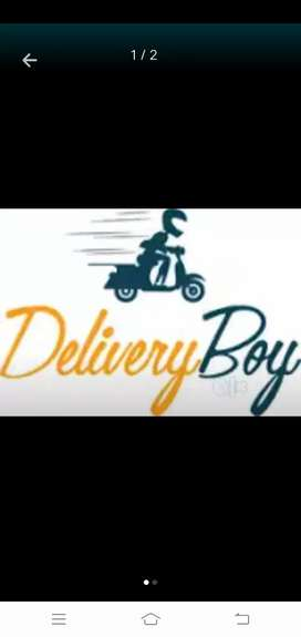Delivery executive director joining part time full