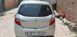 saaf gaadi without accident CNG fitted all spare parts company fitted