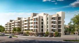 2BHK ULTRA SPACIOUS READY TO MOVE FLAT - WAGHODIA ROAD- RUDRAKSH BLISS