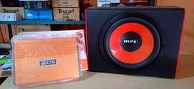 Grosir :paket Hemat Audio Mobil+Psang