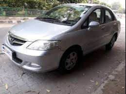 Honda City Zx 2015 Petrol Well Maintained
