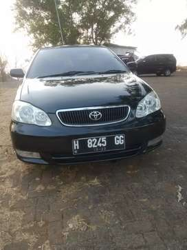Corolla Altis G 1.8 AT. Istimewa Km 115rb Top