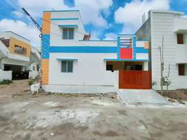 On initial payment,100% bank loan house for sale in papampatti
