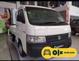 [Mobil Baru] BANJIR HADIAH MEMILIKI NEW CARRY PICKUP MENANTI ANDA