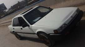 Honda Accord 85