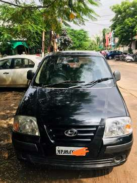 Hyundai Santro Xing 2010 Petrol/LPG best condition 2nd owner urgent