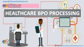 Wanted for HealthCare BPO-Night Shift (English)