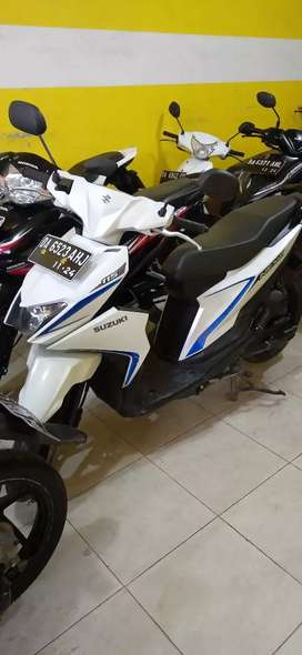 Nex 2 Rafael motor