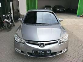 Civic FD 1.8 Matic thn 2008