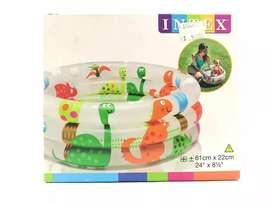 Intex Play Pool ukuran 61x22 cm
