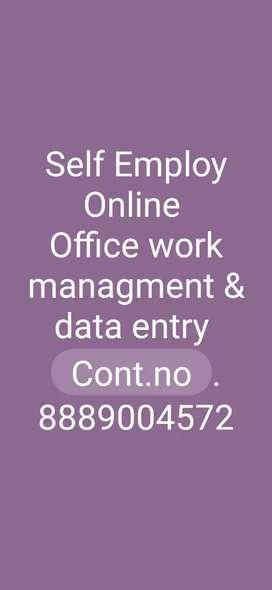 Self employ