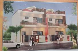 Mda Approved 3 Bhk Duplex Villa In Dwarika Puri