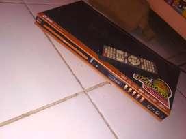 DVD GMC Body besi