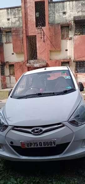 Hyundai EON 2012