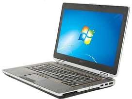 DELL LATITUDE E6420 i5 4GB RAM , 320GB HDD AT BHUPENDRA INFOTECH