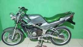 Dijual kawasaki ninja R 2004