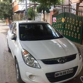 Single owner well maintained i20 sportz for sale