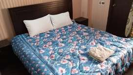 Rooms in Defense Residency  DHA 2, Guest House, Islamabad