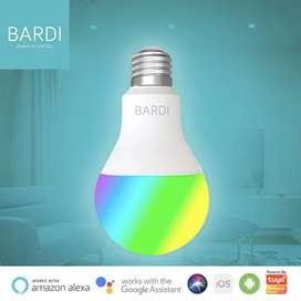 [9watt] Bardi Wifi Smart LED RGB+WW