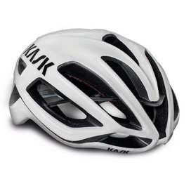 Helmet helm Kask Protone White