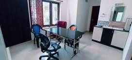 Kuravankonam, short term (monthly/daily) rent flat for rent only, 25K