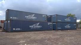 Container Fabrikasi Lapangan