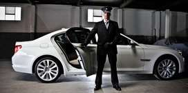 daily and monthly basis car drivers and chauffeurs provider Agency in