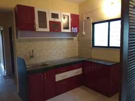 Urgent Selling 2Bhk flat at Prime location near essar petrol pump ,