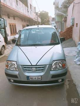 brand new car santro xing all paper new seat cover 5 tyre new