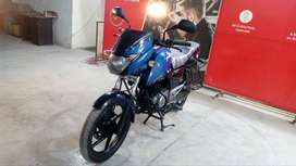 Good Condition Bajaj Pulsar 150Dts-i with Warranty |  9743 Delhi
